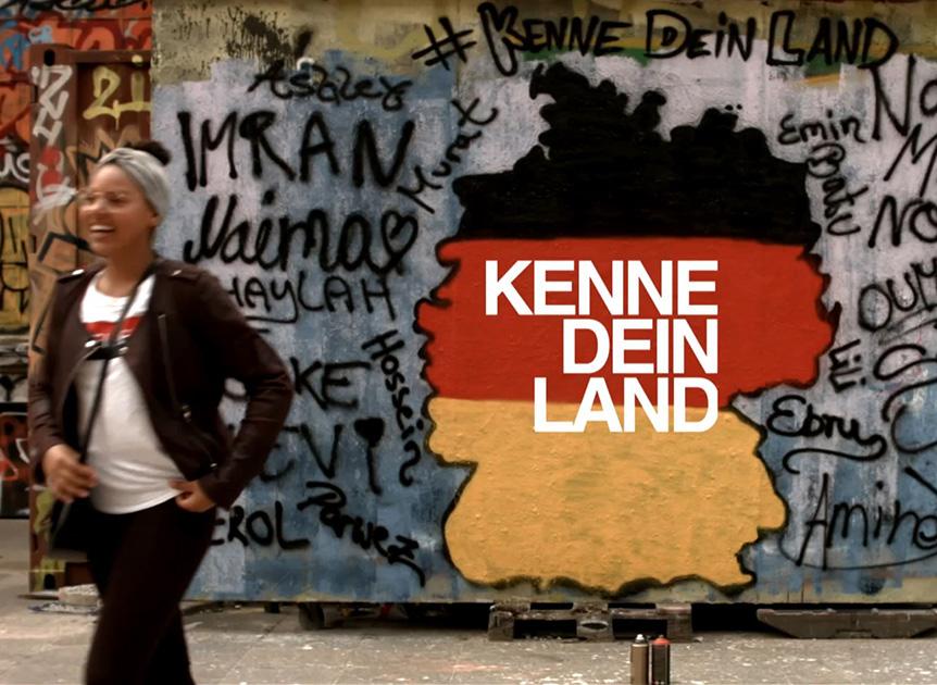 Kenne Dein Land - Der Abschluss-Film